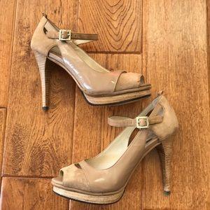 Michael Kors heels size7